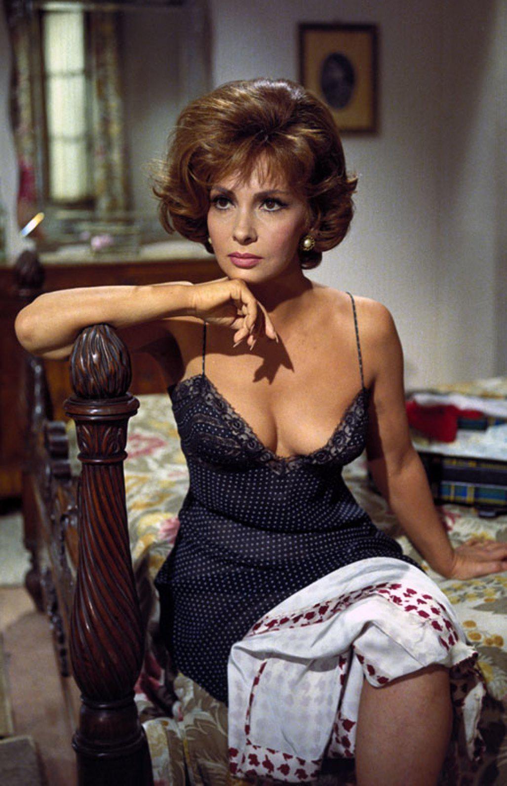 Ve filmu Dobrý den, paní Campbellová (1968)