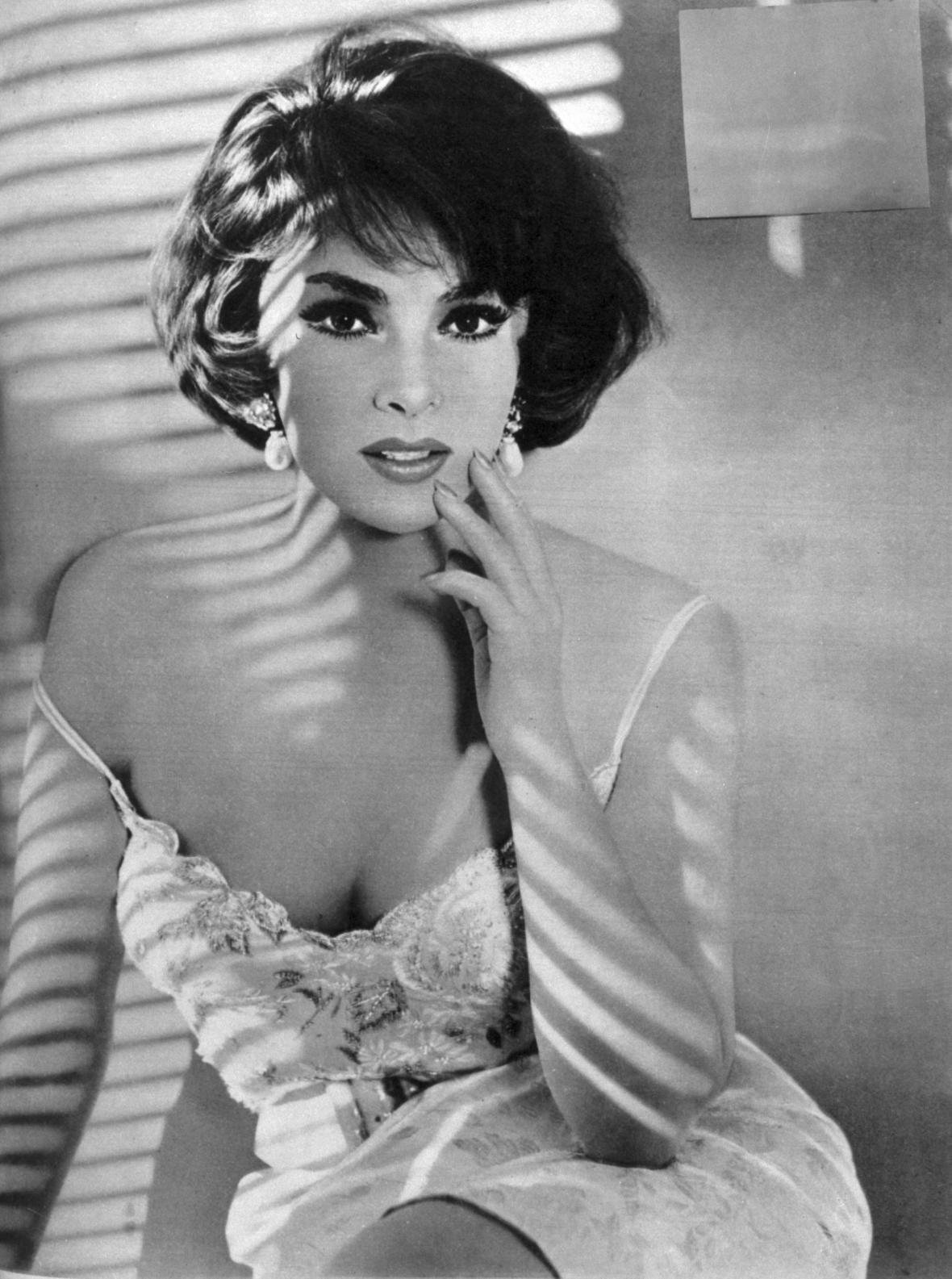 Gina Lollobrigida (1963)
