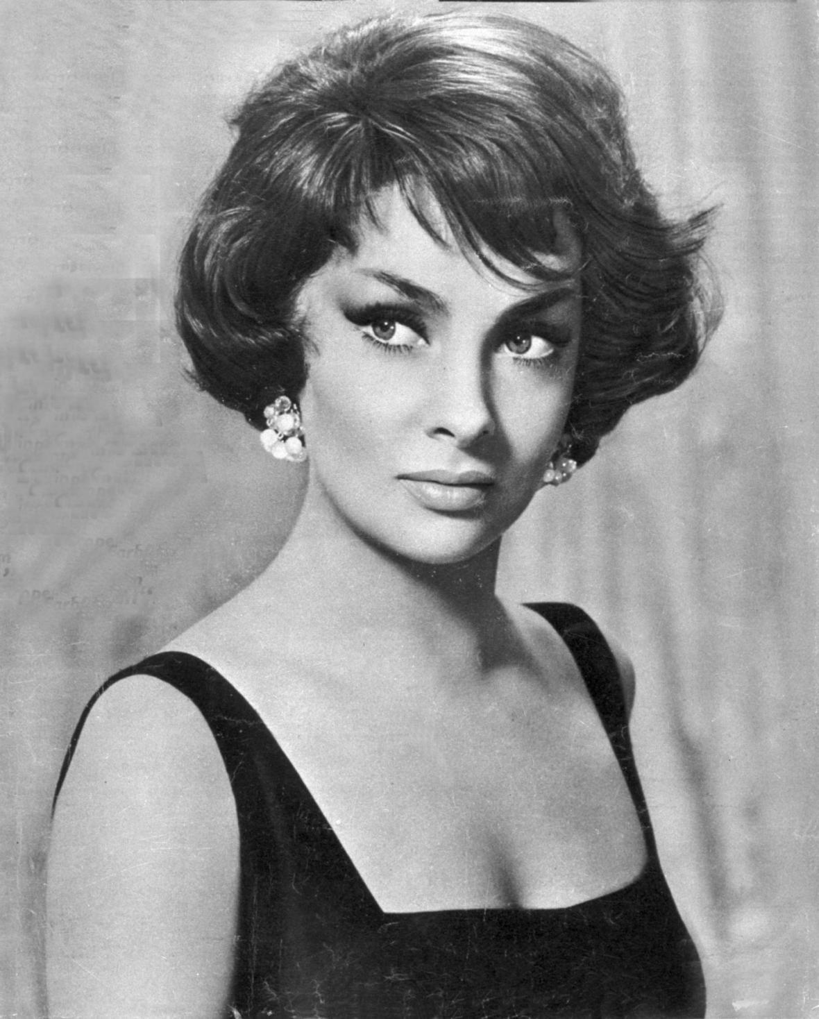 Gina Lollobrigida (1964)
