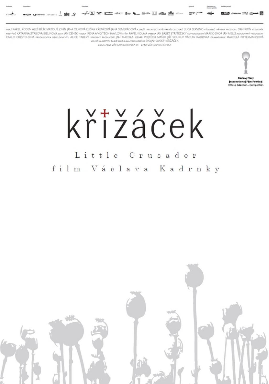 Plakát k filmu Křižáček