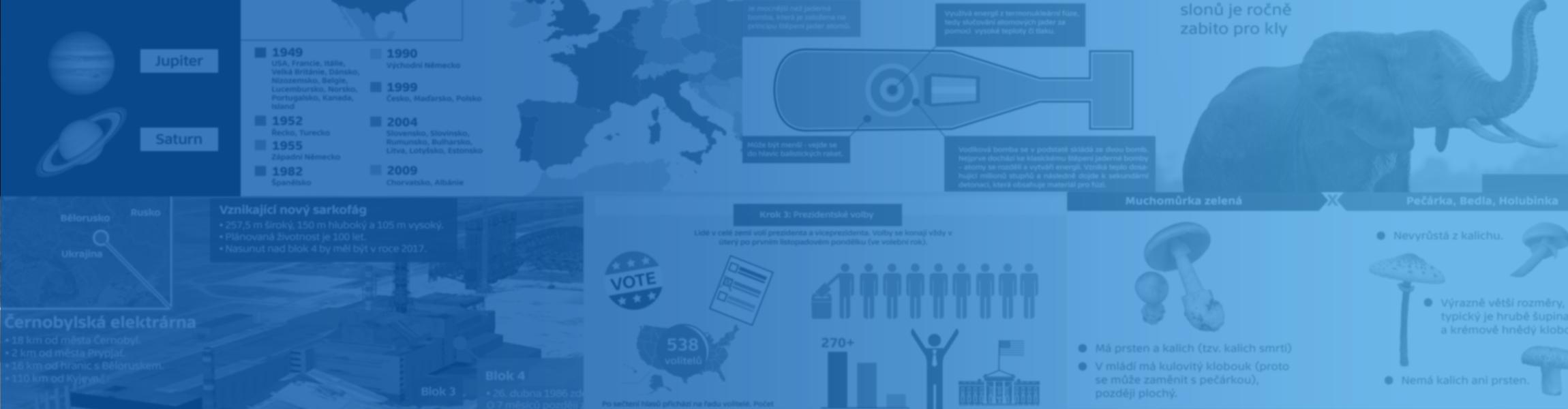 Infografiky ČT24