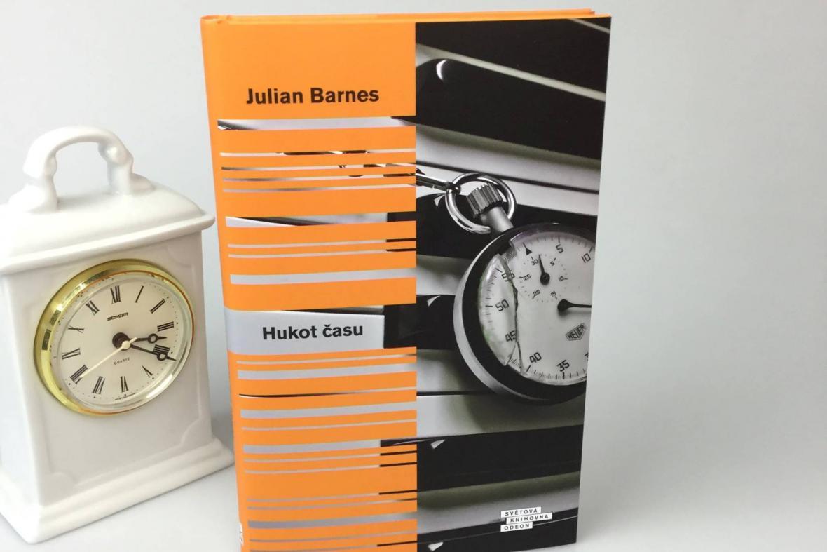 Julian Barnes / Hukot času