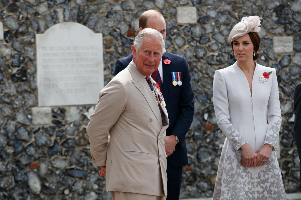 Poslední veřejné vystoupení prince Philipa