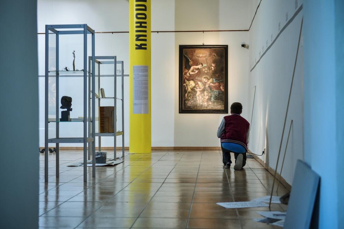 Výstava ke 130. výročí založení Muzea Českého ráje v Turnově