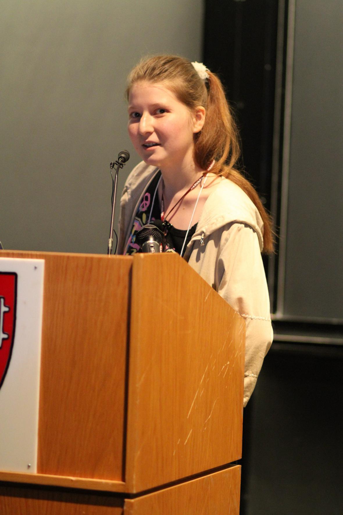 Alexandra Elbakyanová