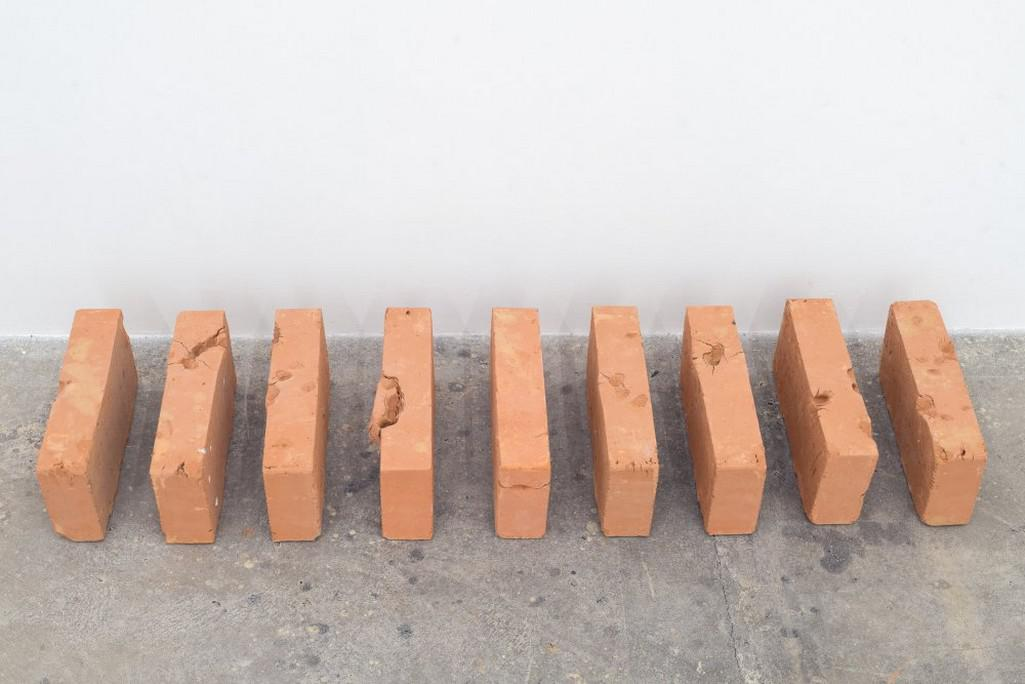 Jan Haubelt / Cihly, 2015