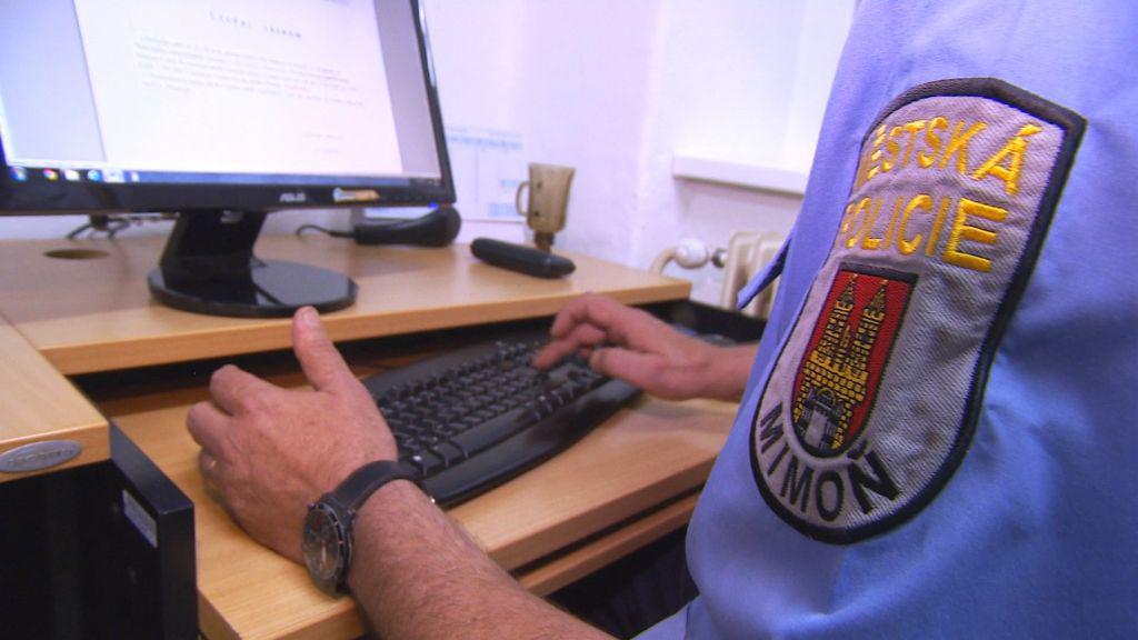 Podle starosty agenturní pracovníci odlehčí městské policii