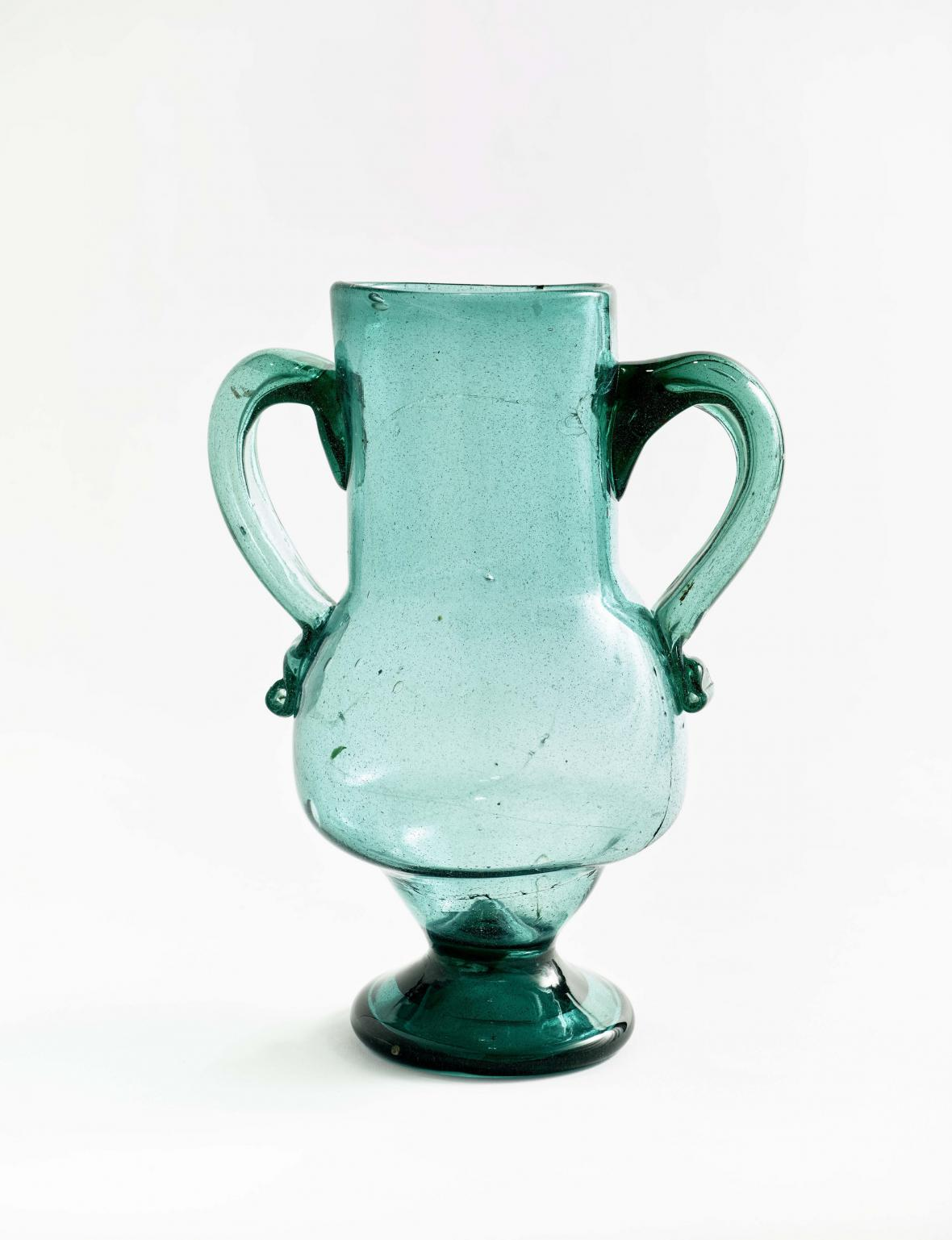 Váza, Andalusie, Španělsko, rané 20. st.