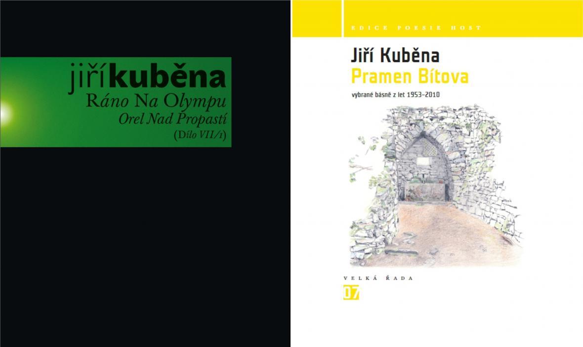 Sbírky Jiřího Kuběny