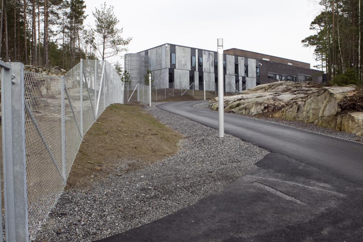 Norská věznice Halden