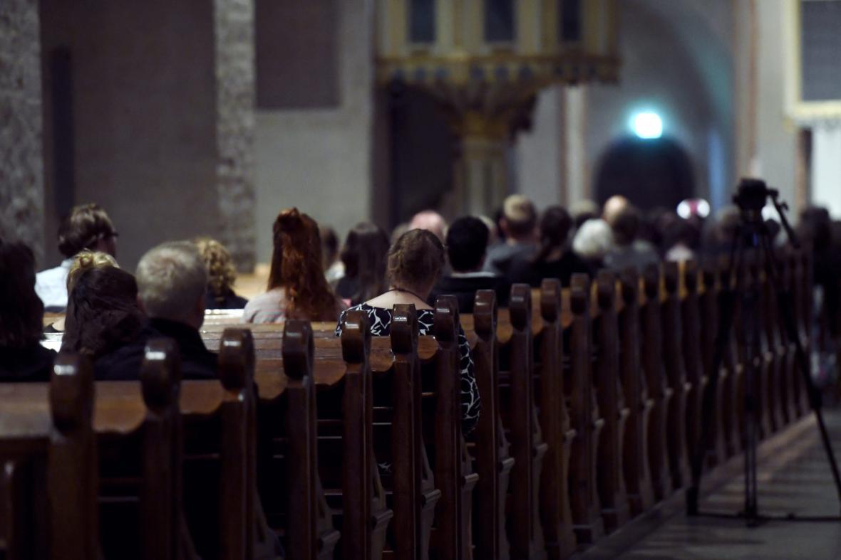 Mše ve finském Turku za oběti útoku