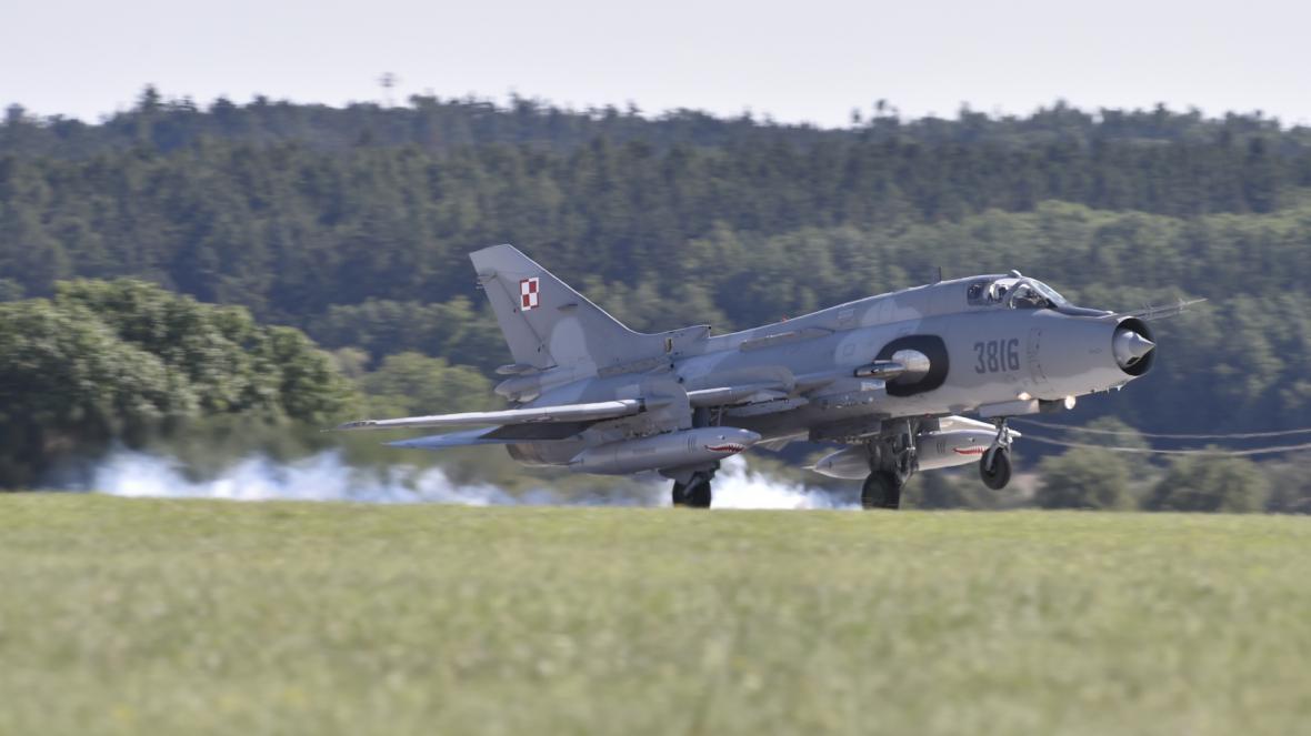 Suchoj Su-22M3
