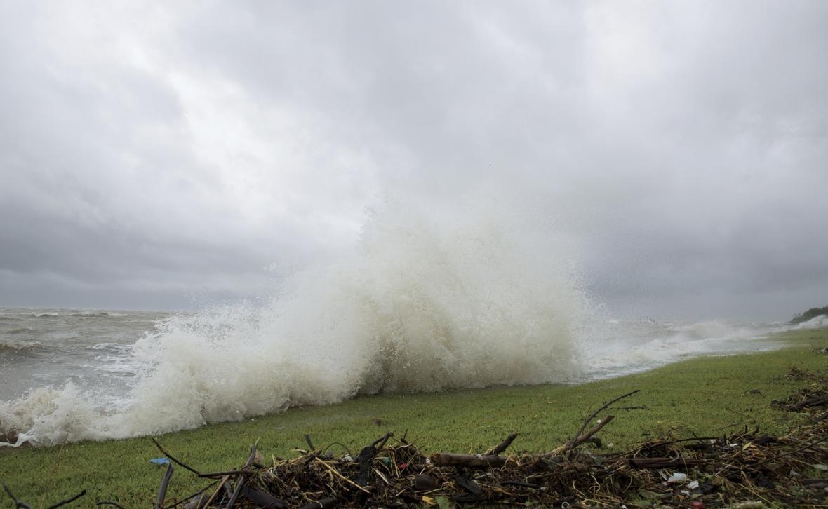 Hurikán Harvey