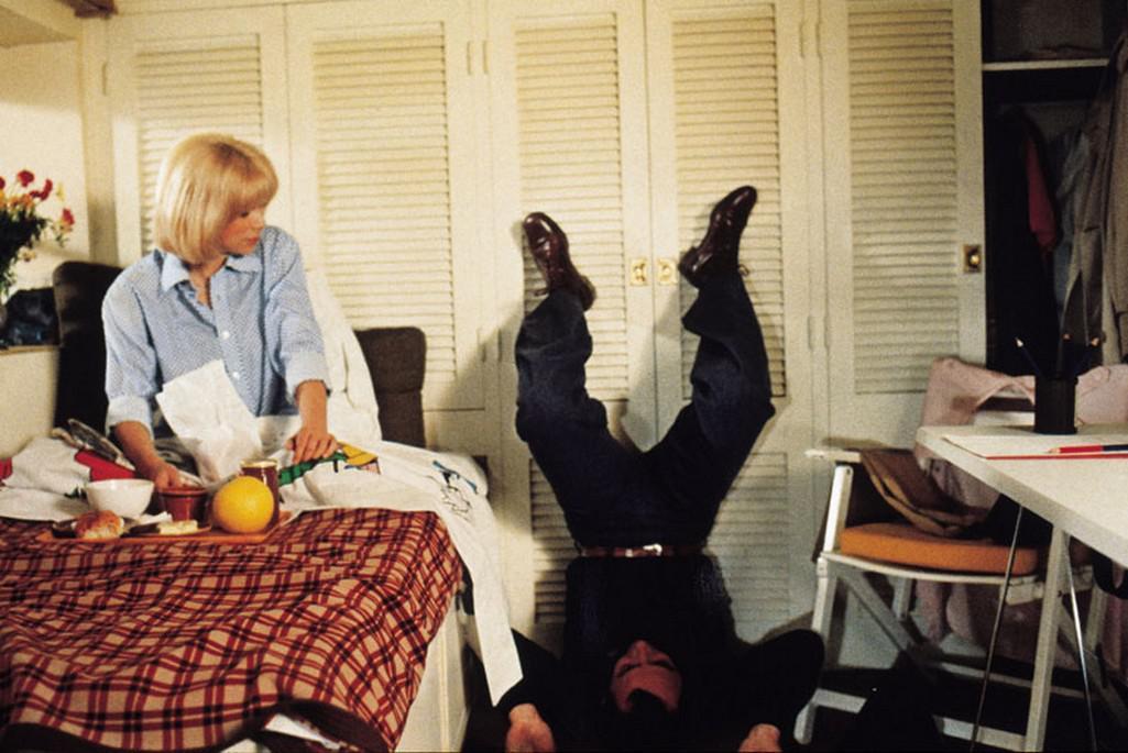 Ledová ňadra (1974, režie: Georges Lautner)