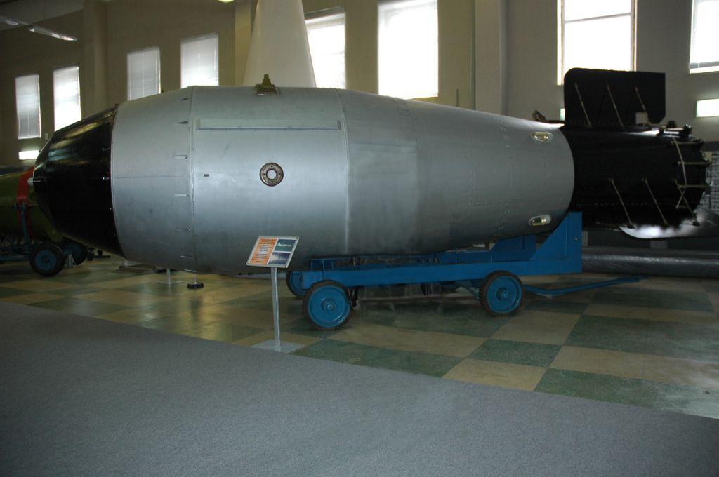 Model Car-bomby
