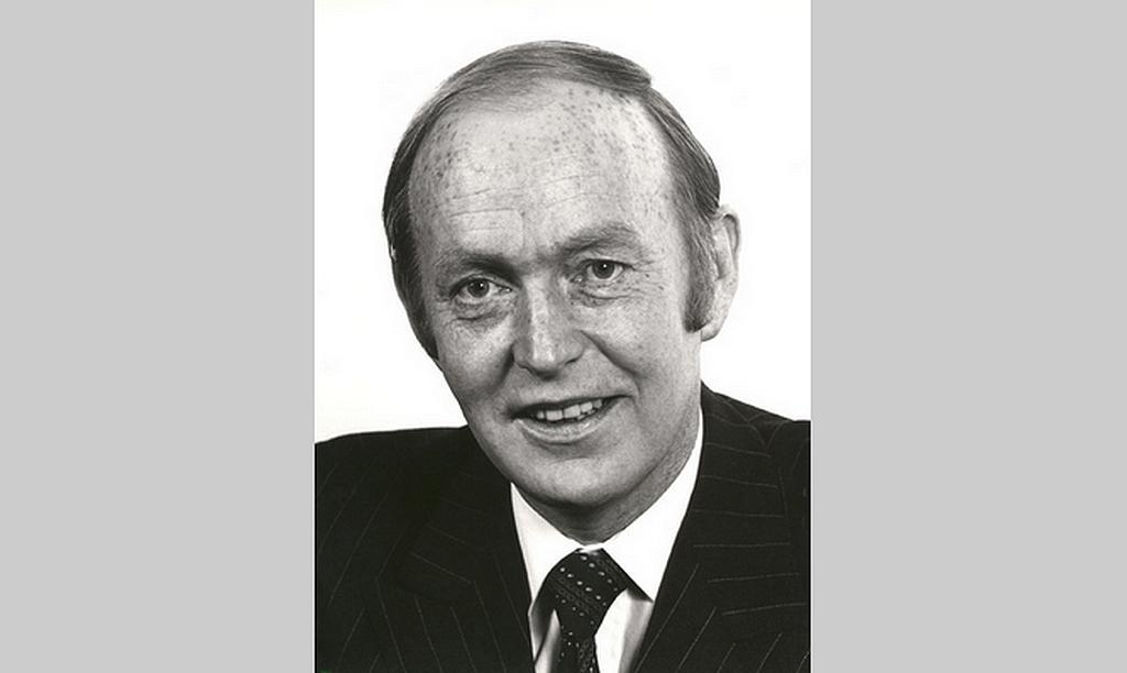 Michael O'Kennedy - zastal se chartistů, tleskal mu celý sál