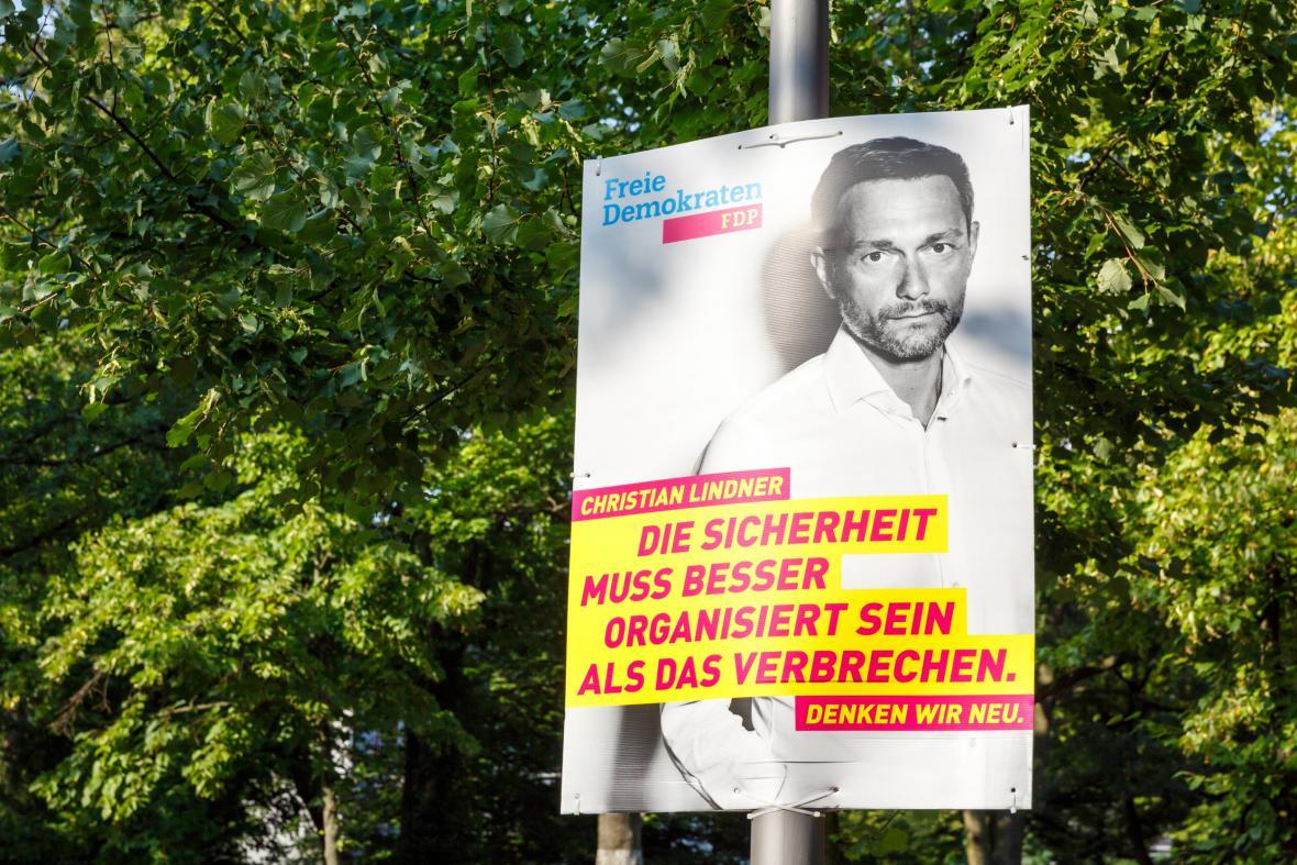 Kampaň FDP