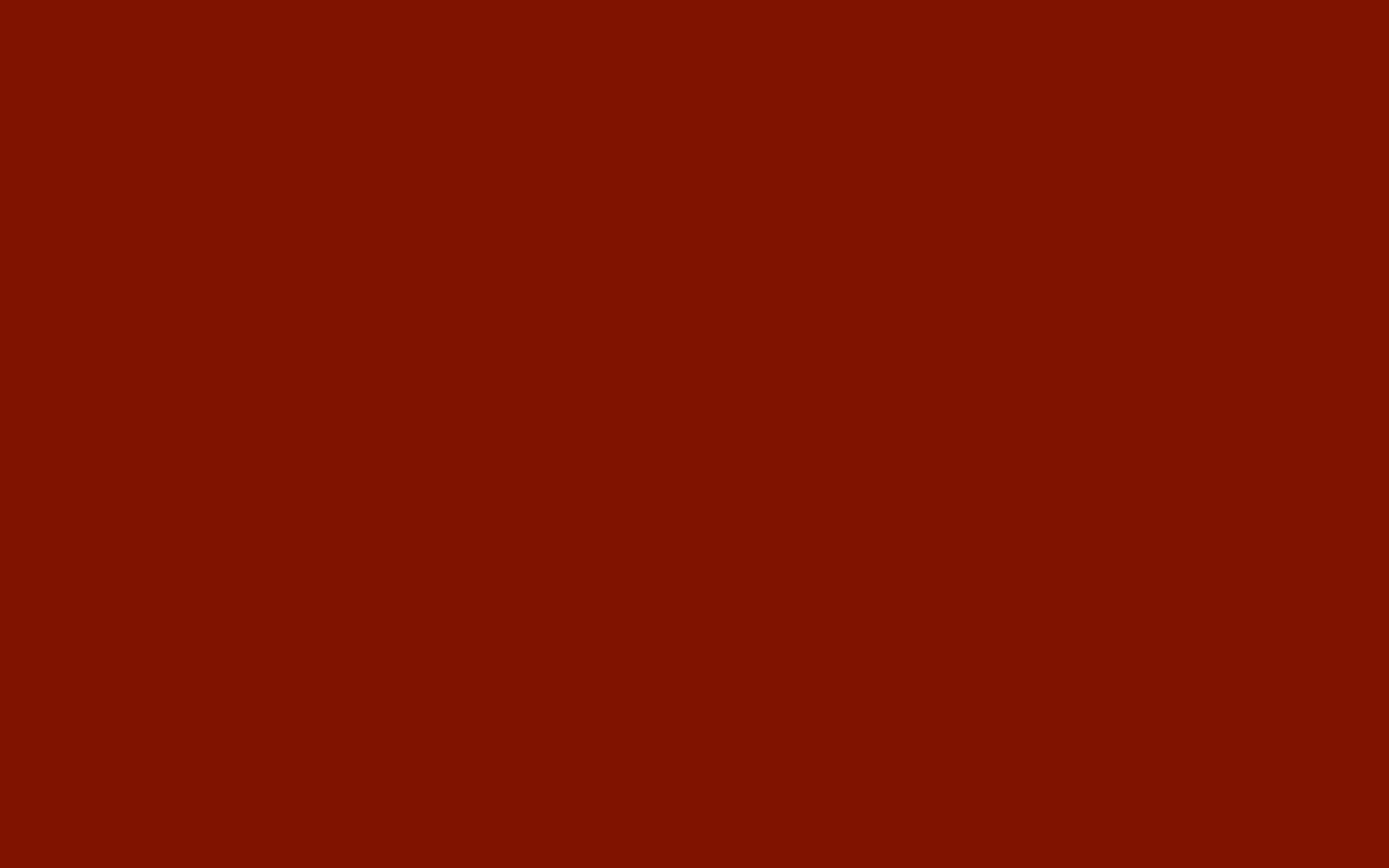 Cesta - barva