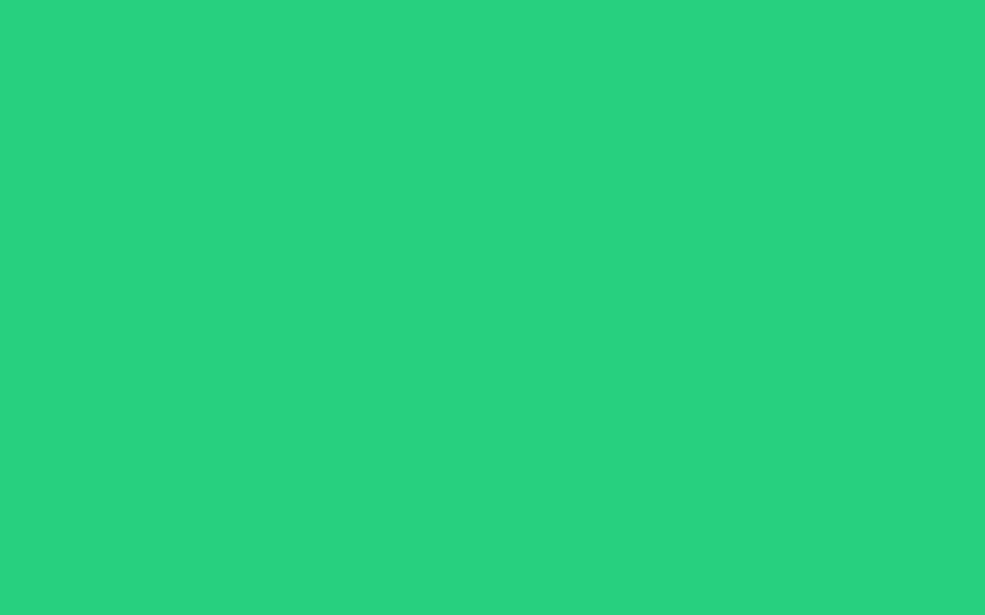 Zelení - barva
