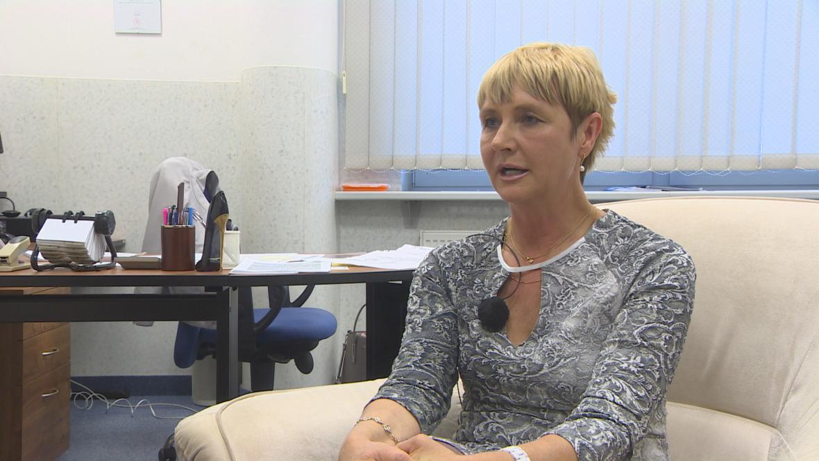 Ivana Urešová