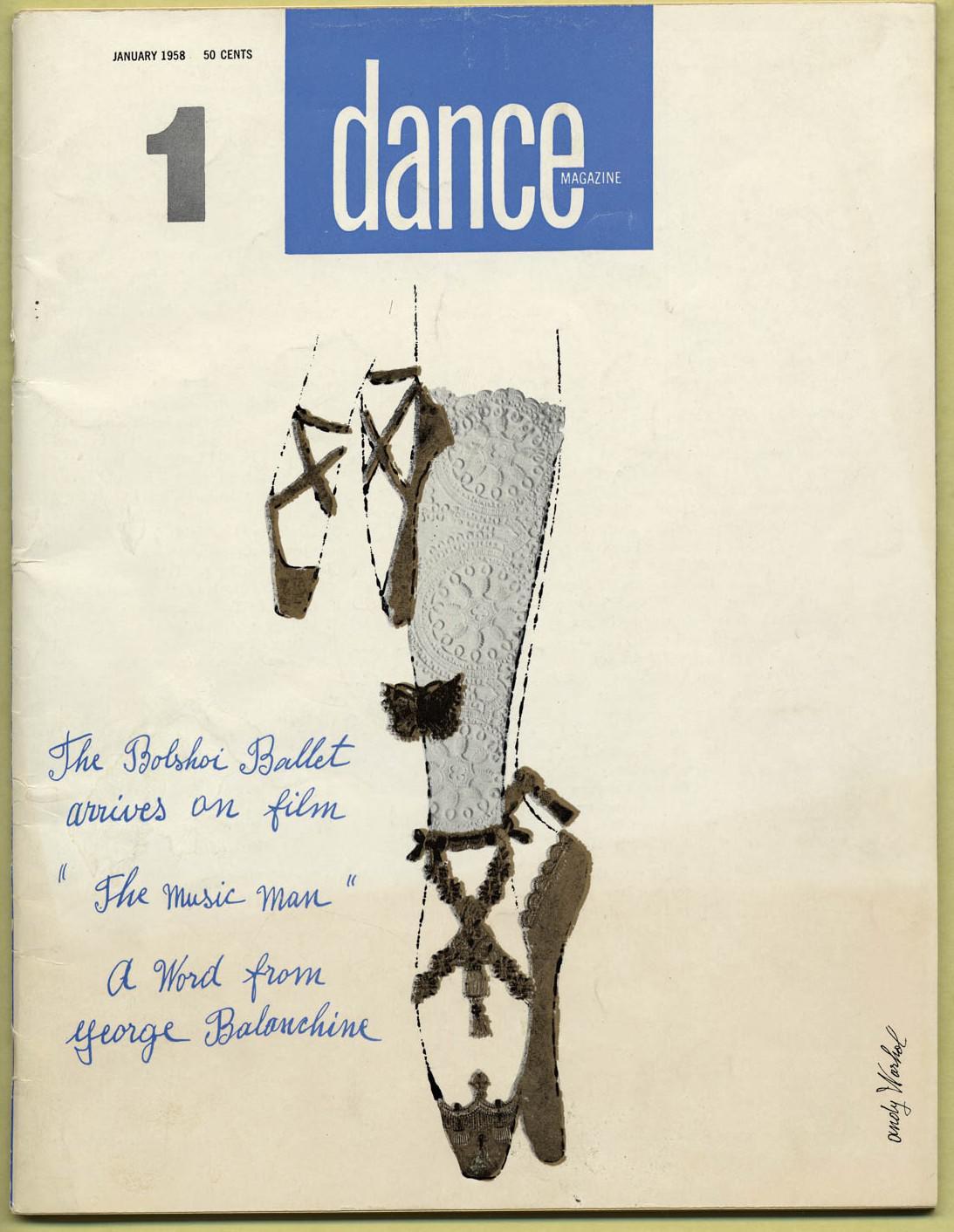 Z knihy Andy Warhol: Gigant
