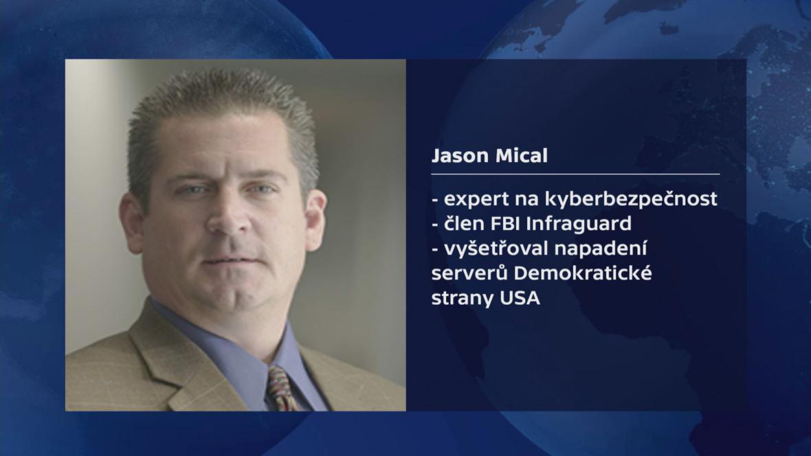 Jason Mical
