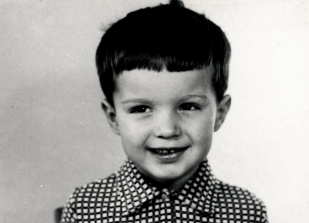 Julius Varga v roce 1968