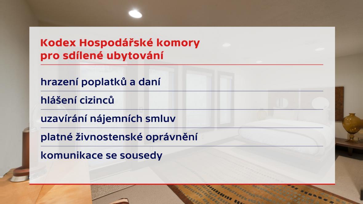 Kodex Hospodářské komory