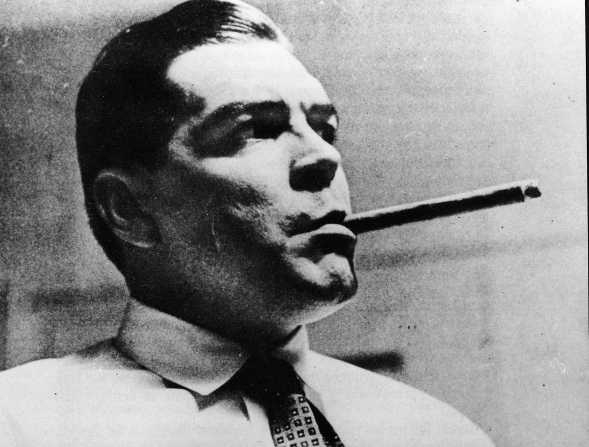 Che Guevara výjimečně bez vousů, pravděpodobně 1960
