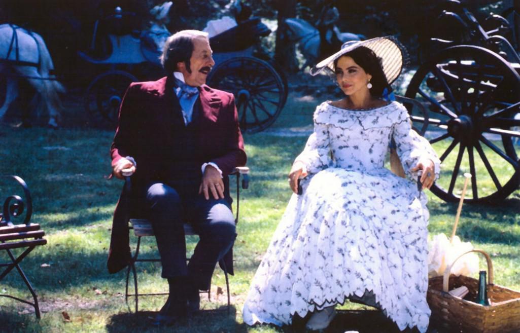 Hrabě Monte Christo (1998)