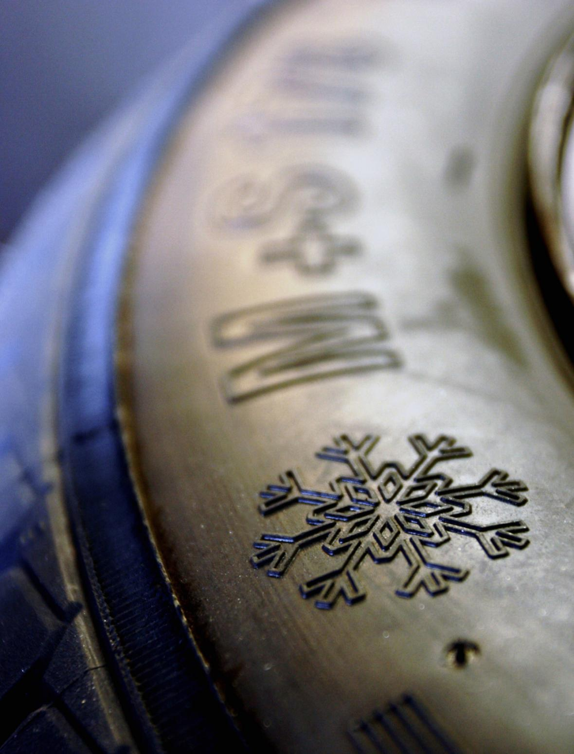Zimní pneumatika