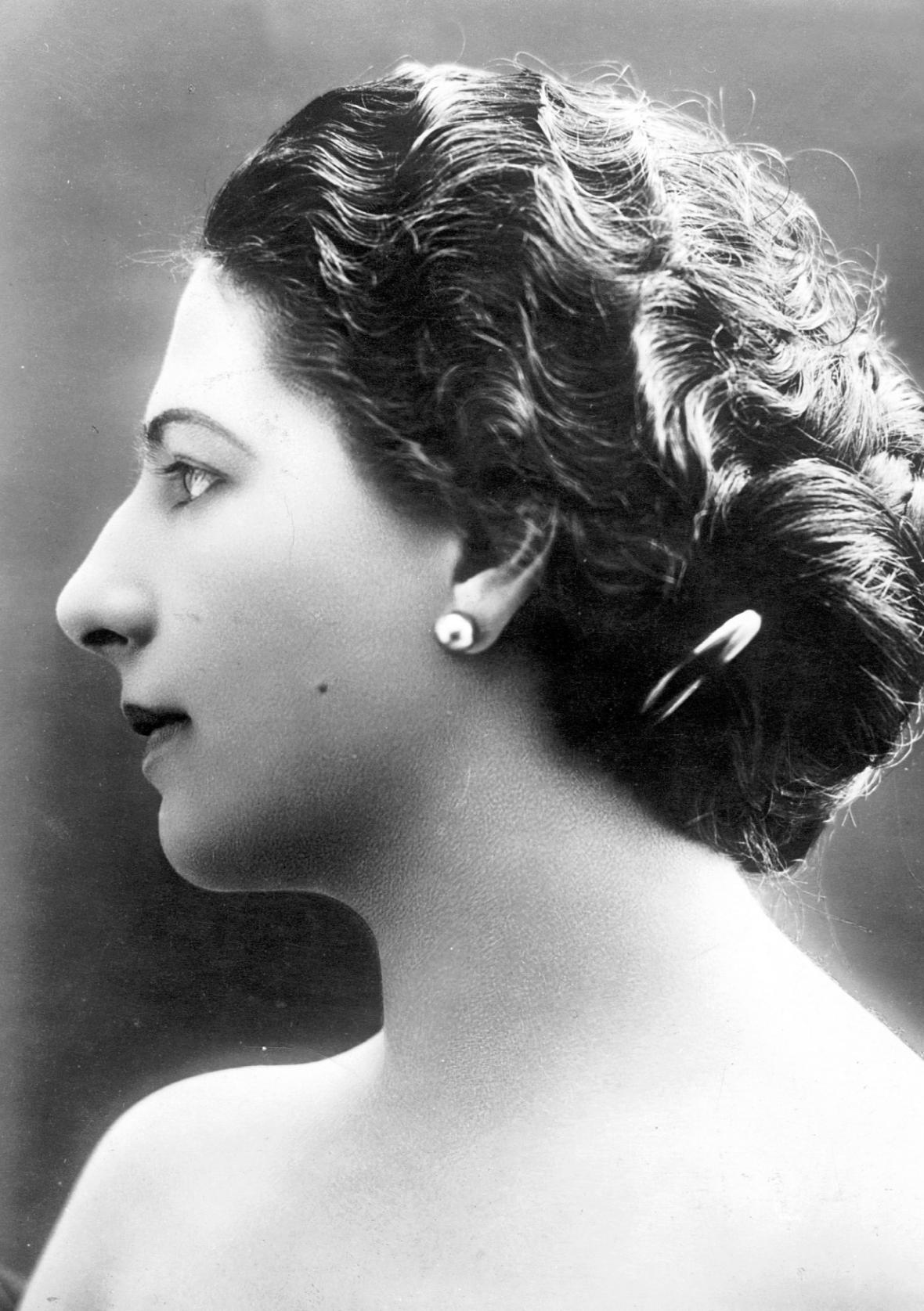 Margaretha Geertruida Zelleová alias Mata Hari