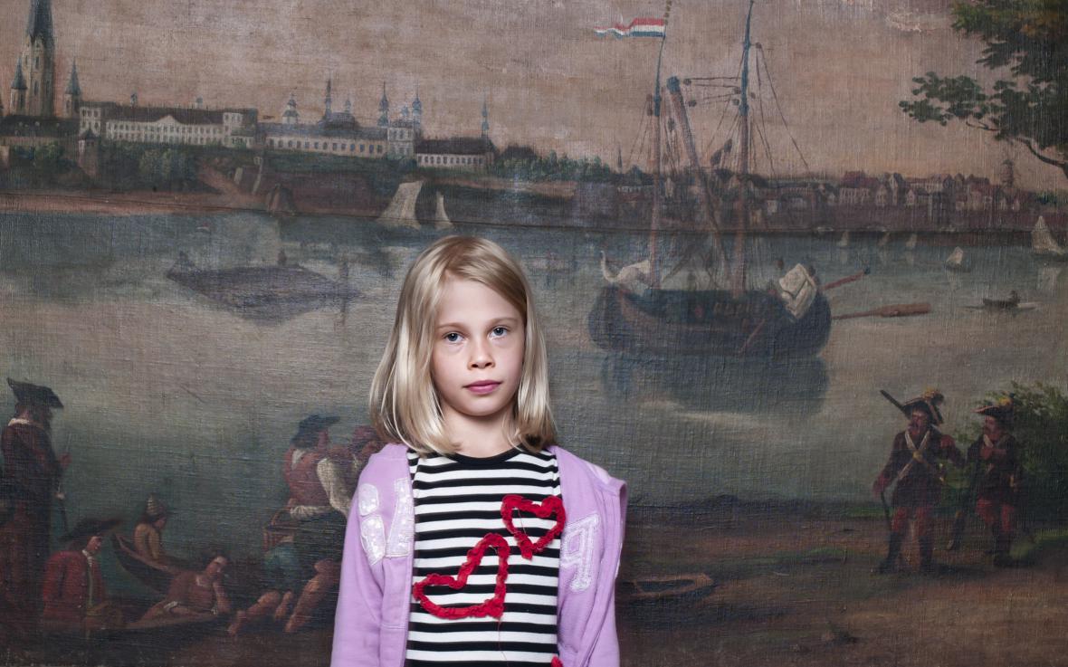 Pavel Baňka / Loreta, 9 let