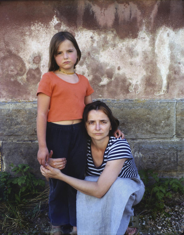 Pavel Baňka / Marie a lenka, 2006