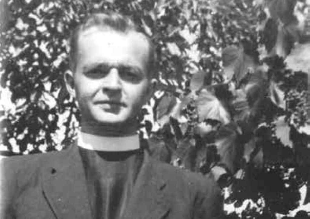 Kněz Jan Bula