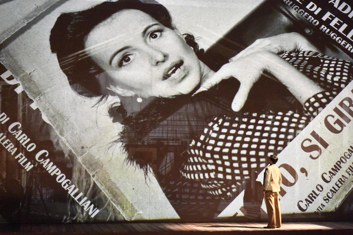 Nápoj lásky v Mahenově divadle