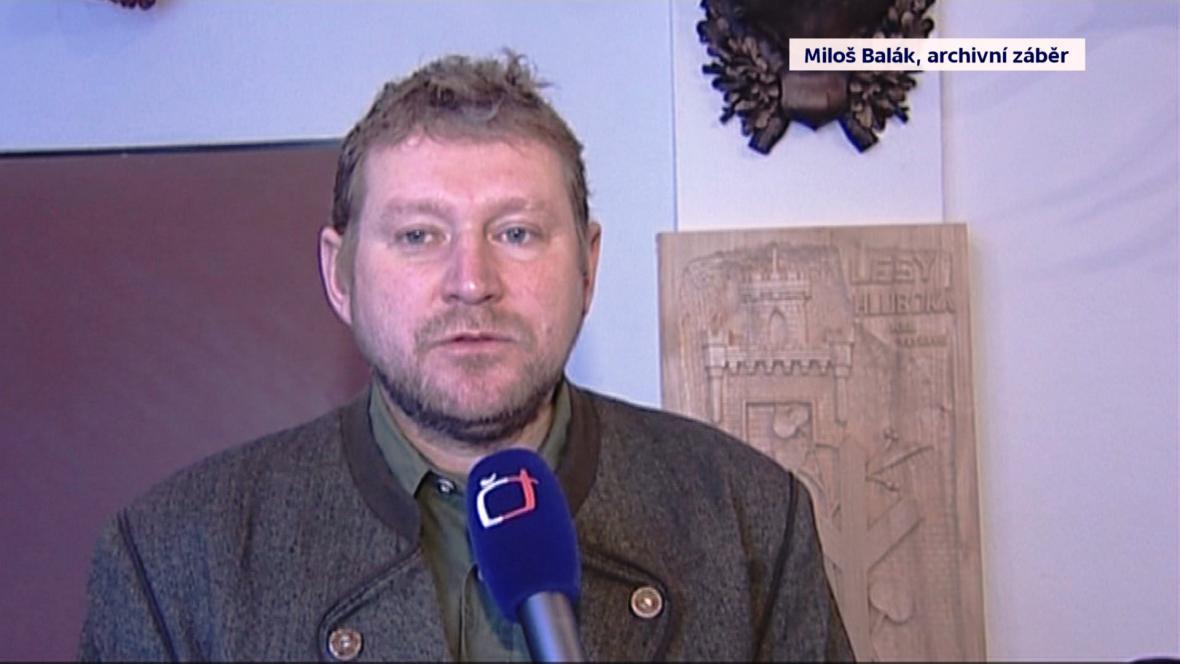 Miloš Balák