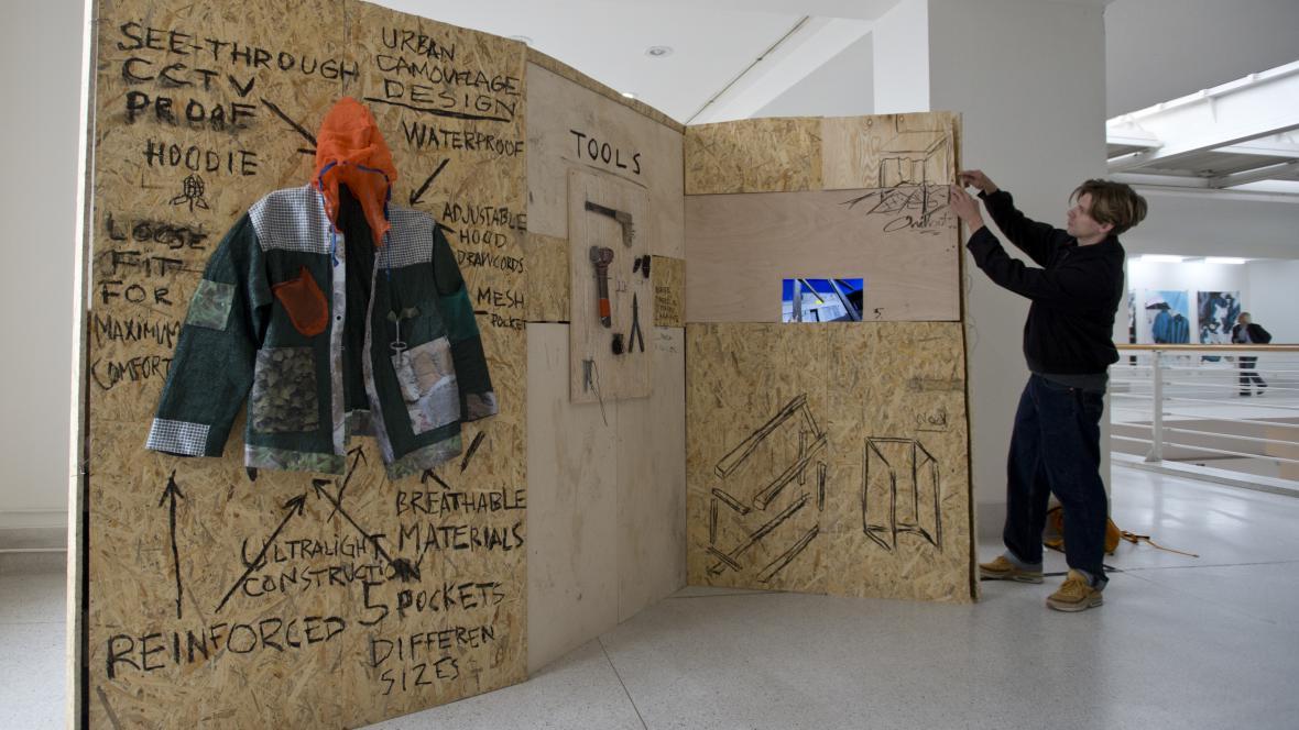 StartPoint 2017 v Národní galerii