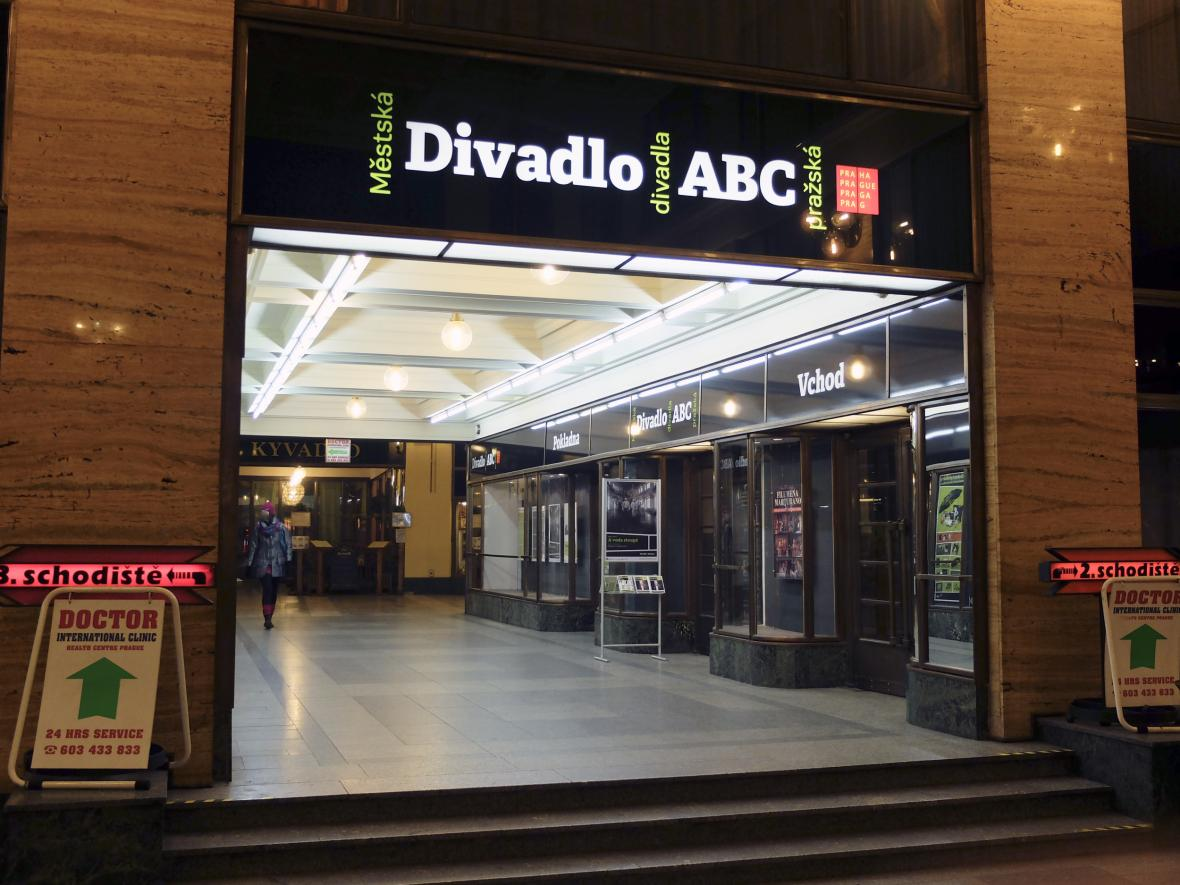 Divadlo ABC