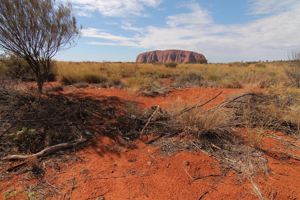 Hora Uluru