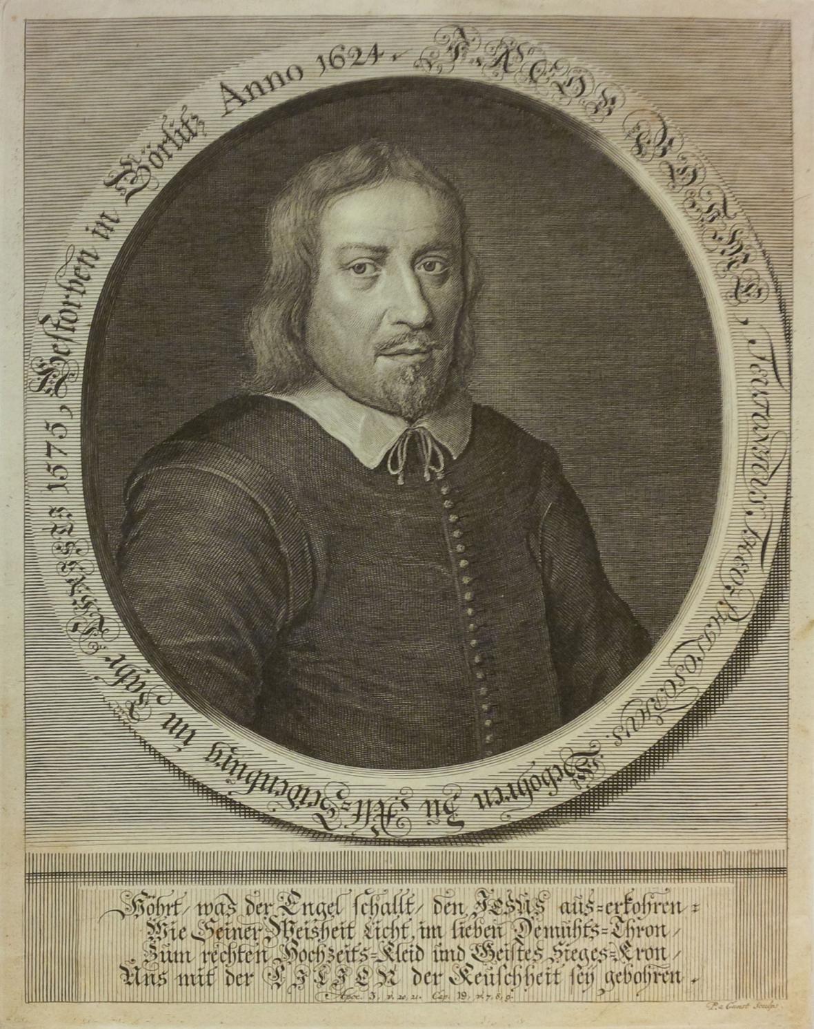 Obras Jacoba Böhmeho od Pietera van Gunsta, 1686/1715