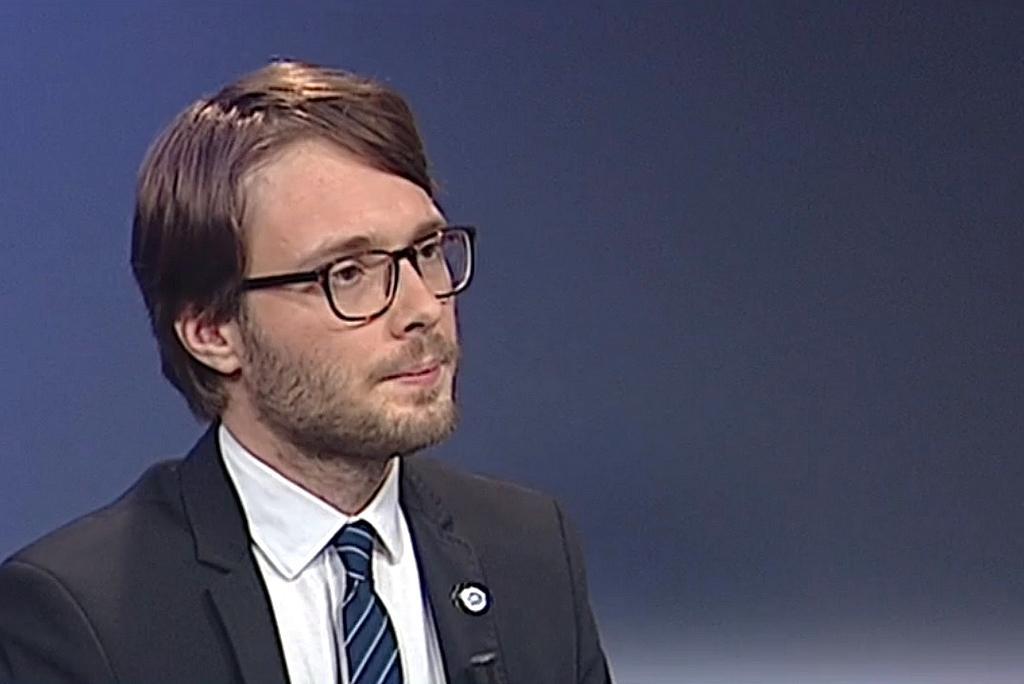 Jan Hornát