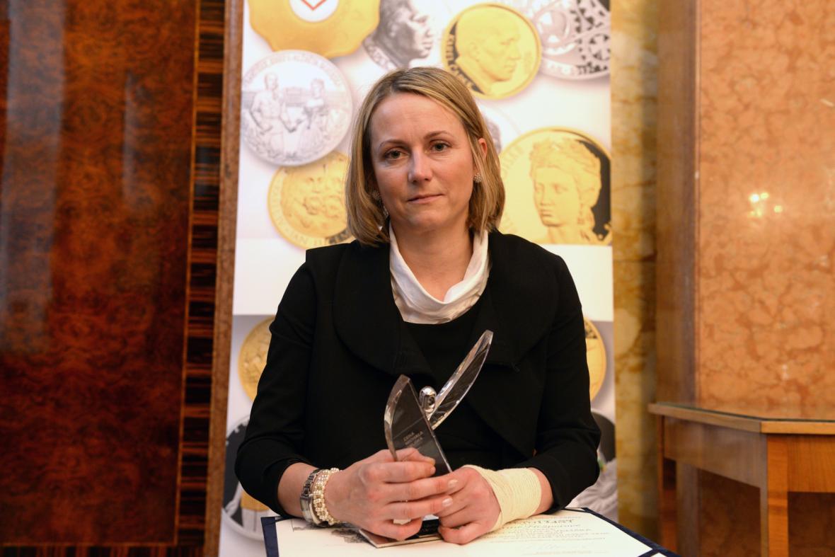 Darina Nešporová