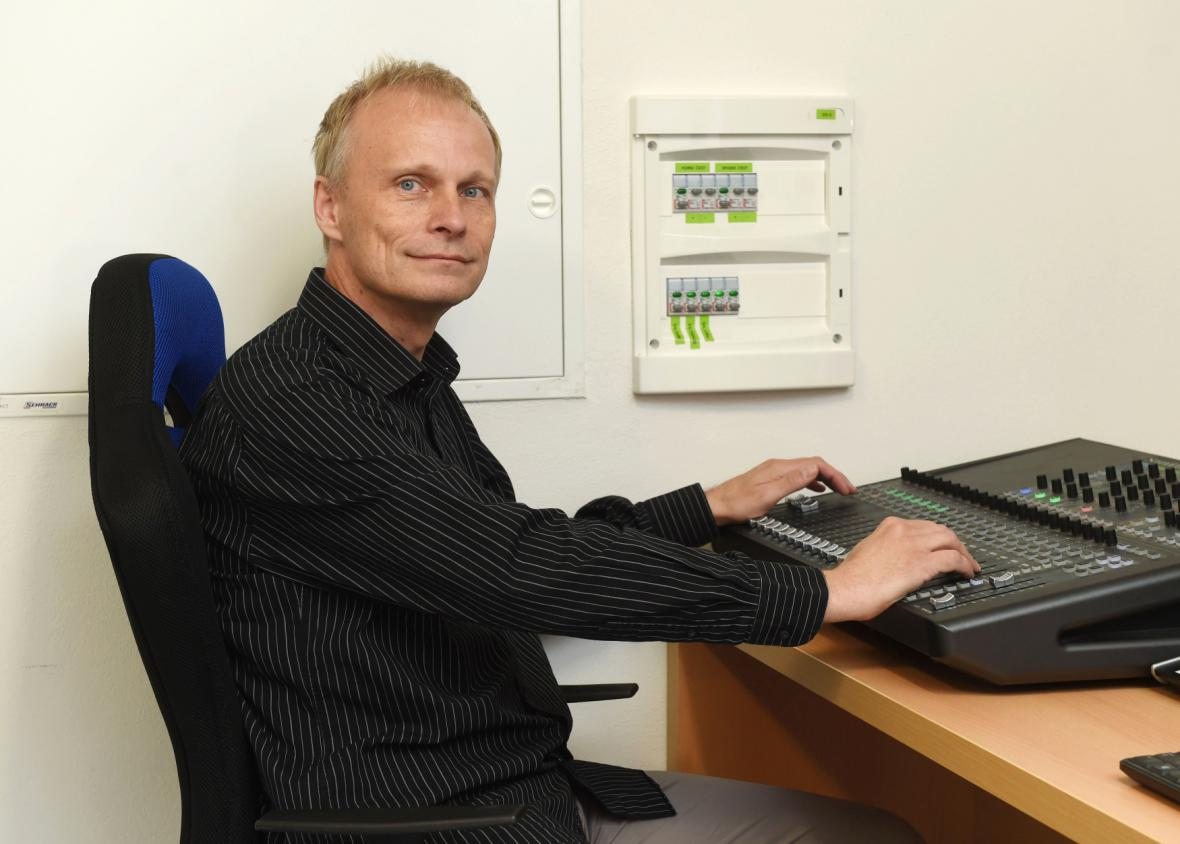 Jaroslav Hensl
