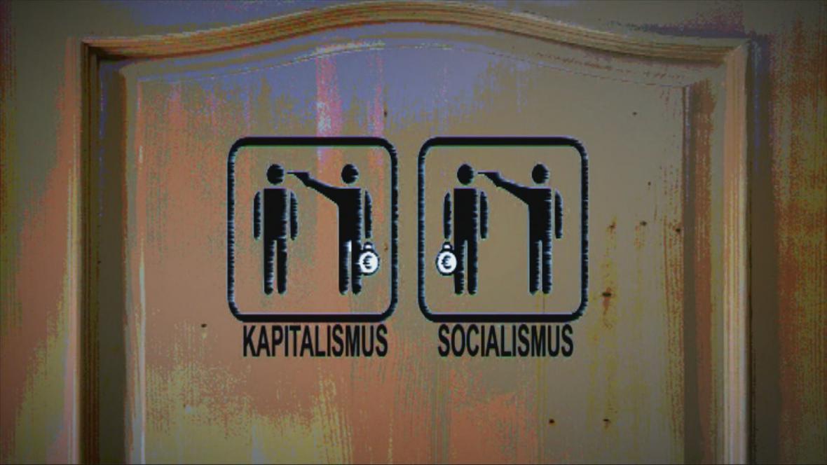 Kapitalismus vers socialismus