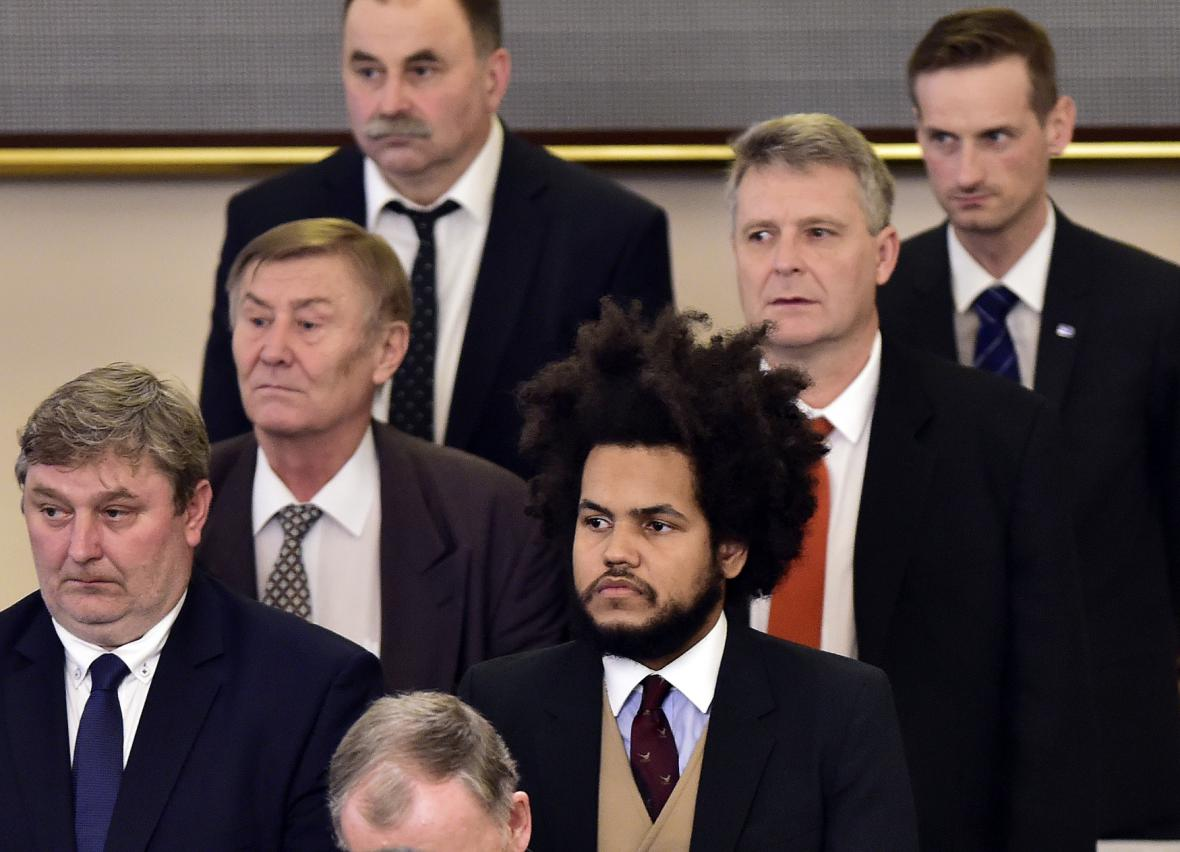 Členové nové Poslanecké sněmovny