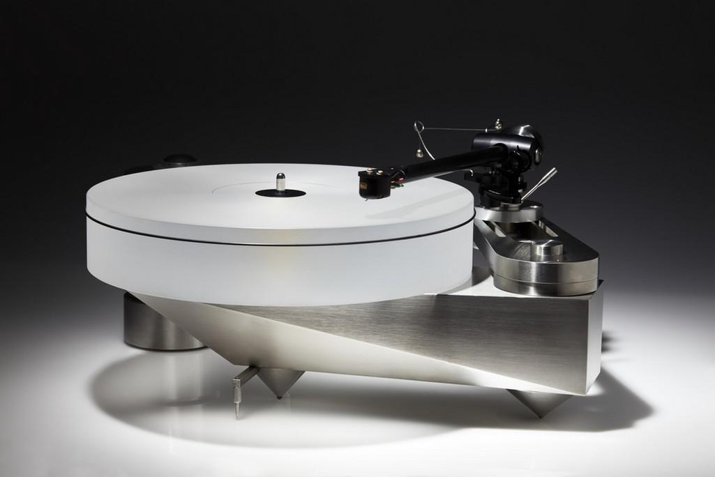 Gramofon 440 Audio