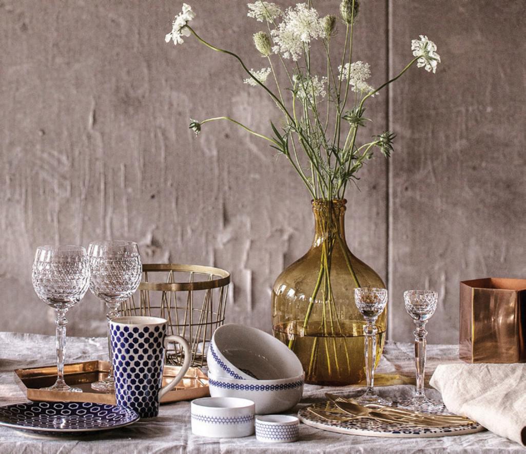 Sklo a keramika od polského designéra Sebastiana Pietkiewicze