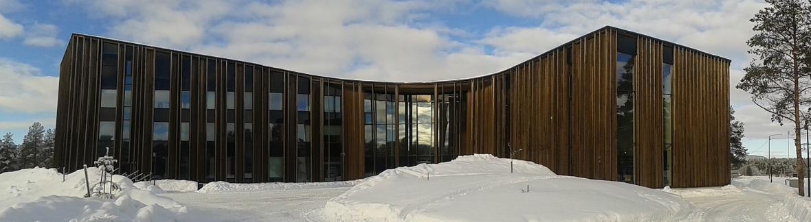 Sámský parlament ve Finsku