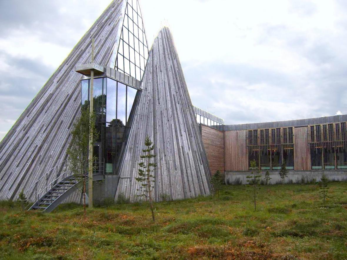 Sámský parlament v Norsku